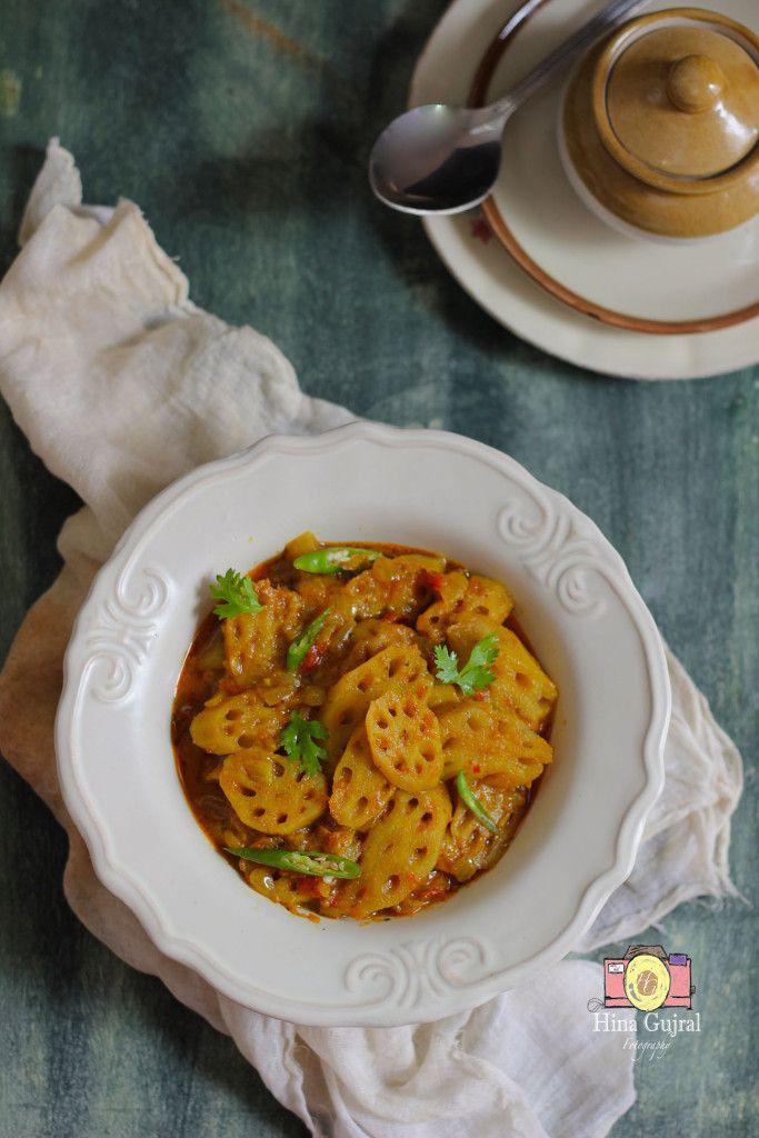 Kamal kakdi ki sabzi recipe pinterest lotus curry and indian kamal kakdi ki sabzi recipe pinterest lotus curry and indian food recipes forumfinder Images