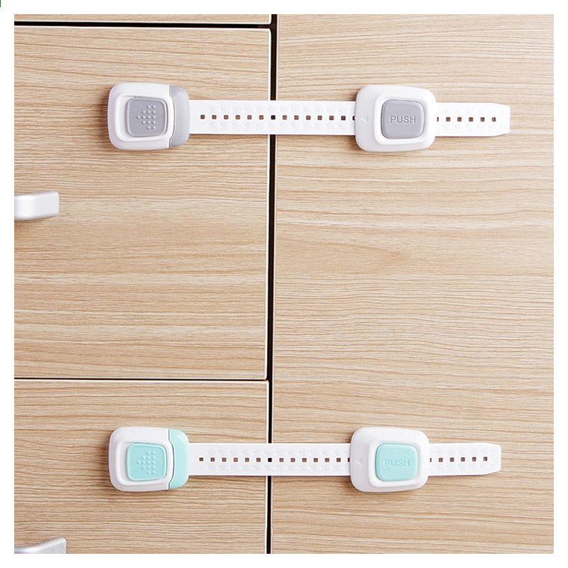 12 sztuk wielofunkcyjny podwójny przycisk Blokada
