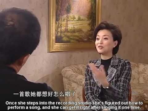Faye Wong (王菲) 2011 Interview with English Subtitles (Part 7 of 8)