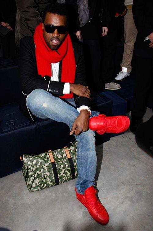 There S No Place Like Home Kanye West Style Kanye Fashion Kanye West