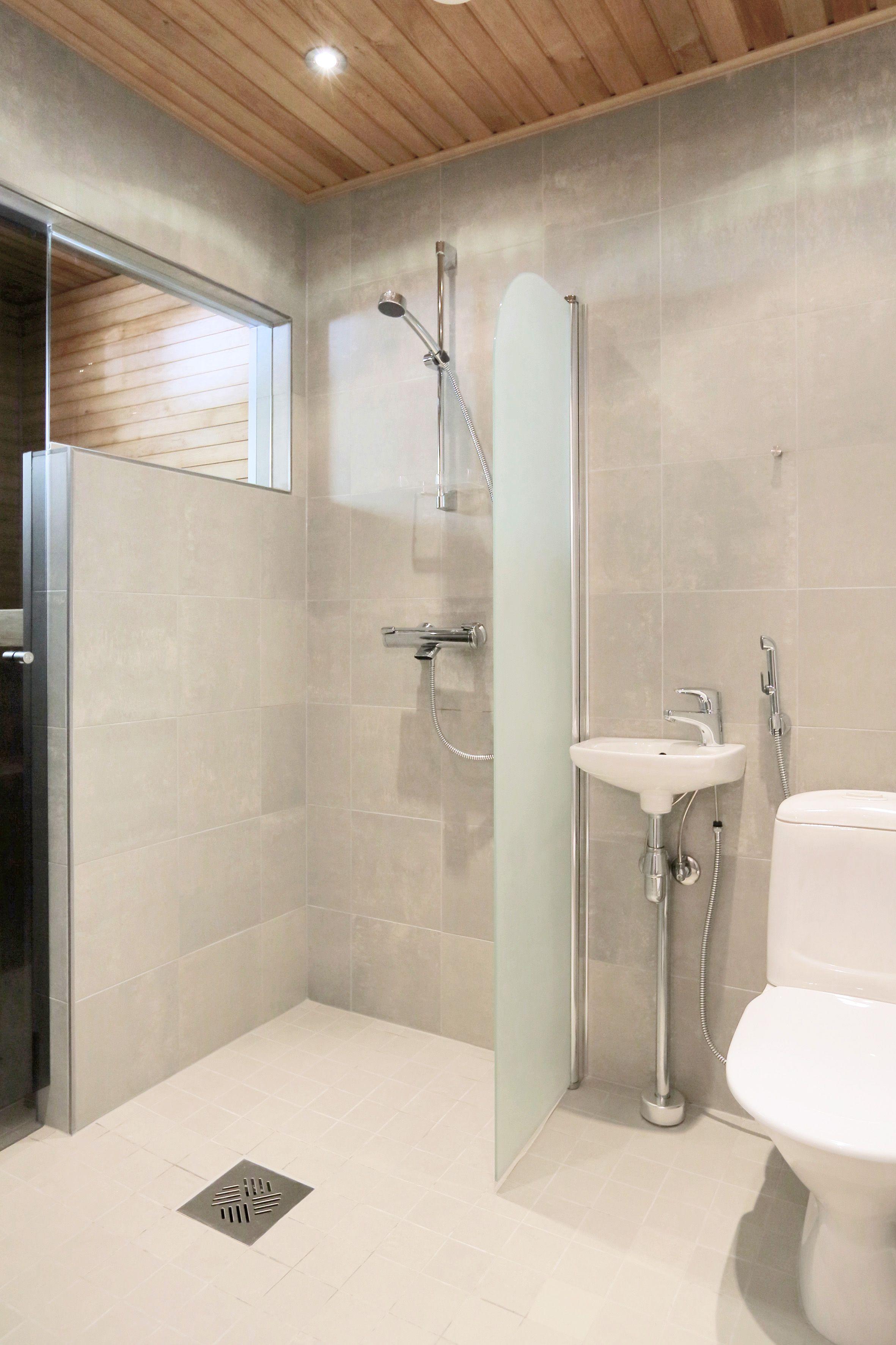 Kylpyhuoneen laattavalinnat ABL-Laatat. #hiekka #beige #harmaa ...