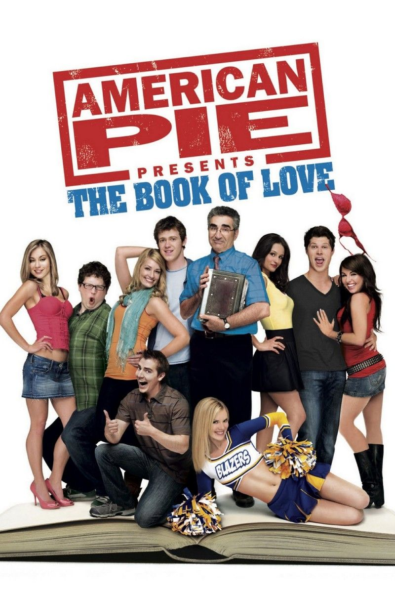 American Pie The Book Of Love 2009 American Pie American Pie