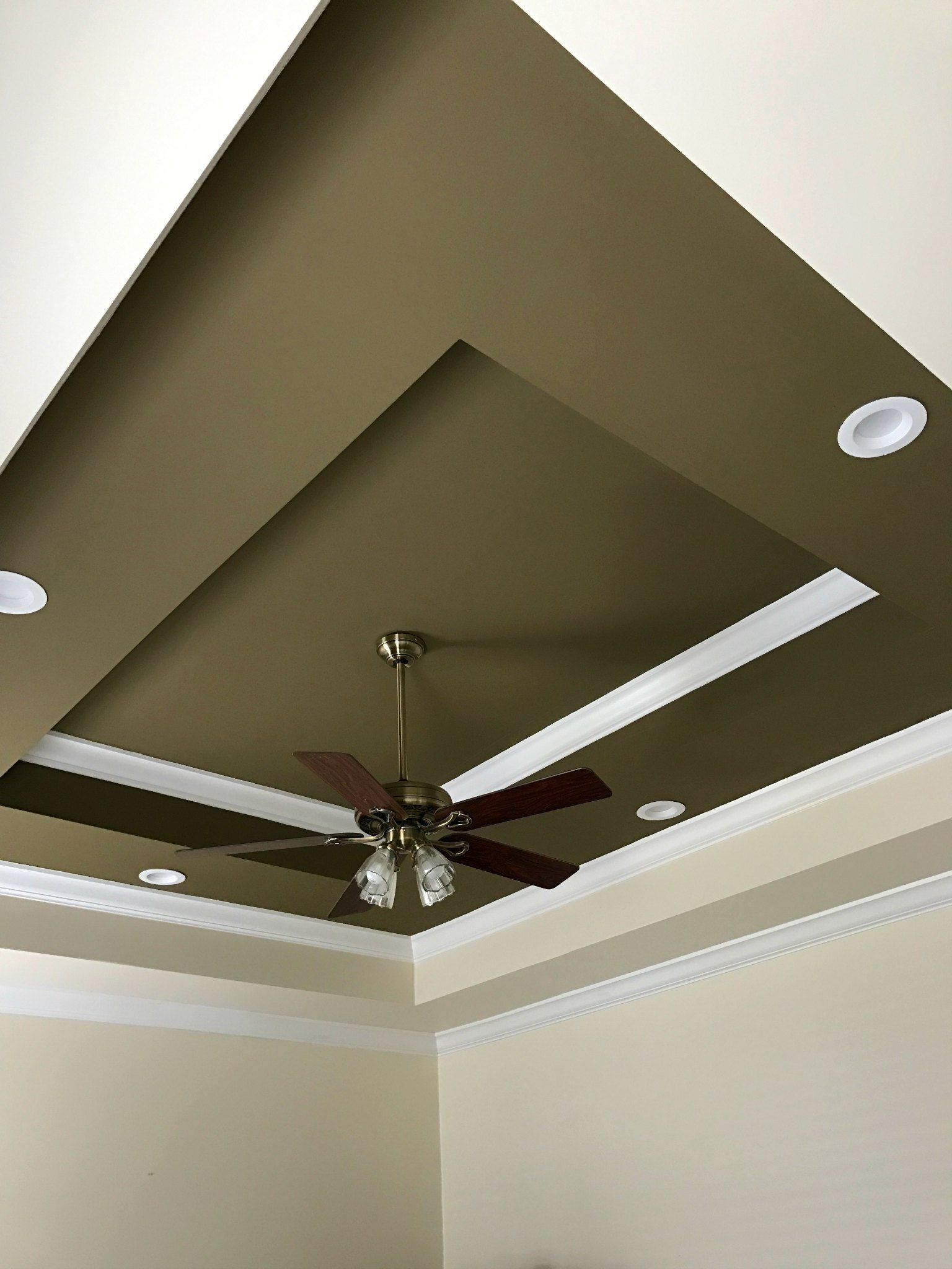 How To Choose The Right Paint Every Single Time At Home With The Barkers Ceiling Design Modern False Ceiling Design Ceiling Design