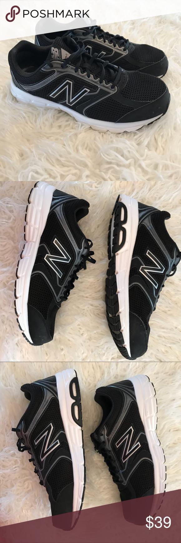 balance 460 v2 techride shoes black