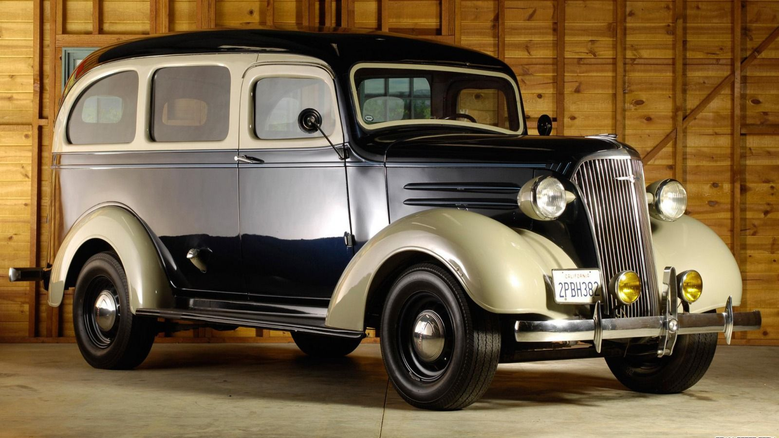 1938 Chevrolet Suburban | Trucks and Customs | Pinterest ...