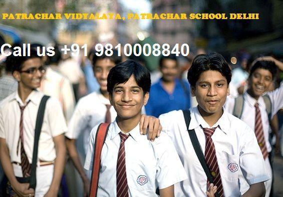 Among many CBSE Open Schools Patrachar School counts as best Cbse