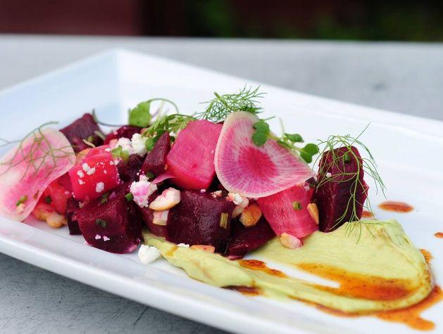 The Top Farmtotable Restaurants In Dallas To Feast On Local Flavor - Farm to table dallas