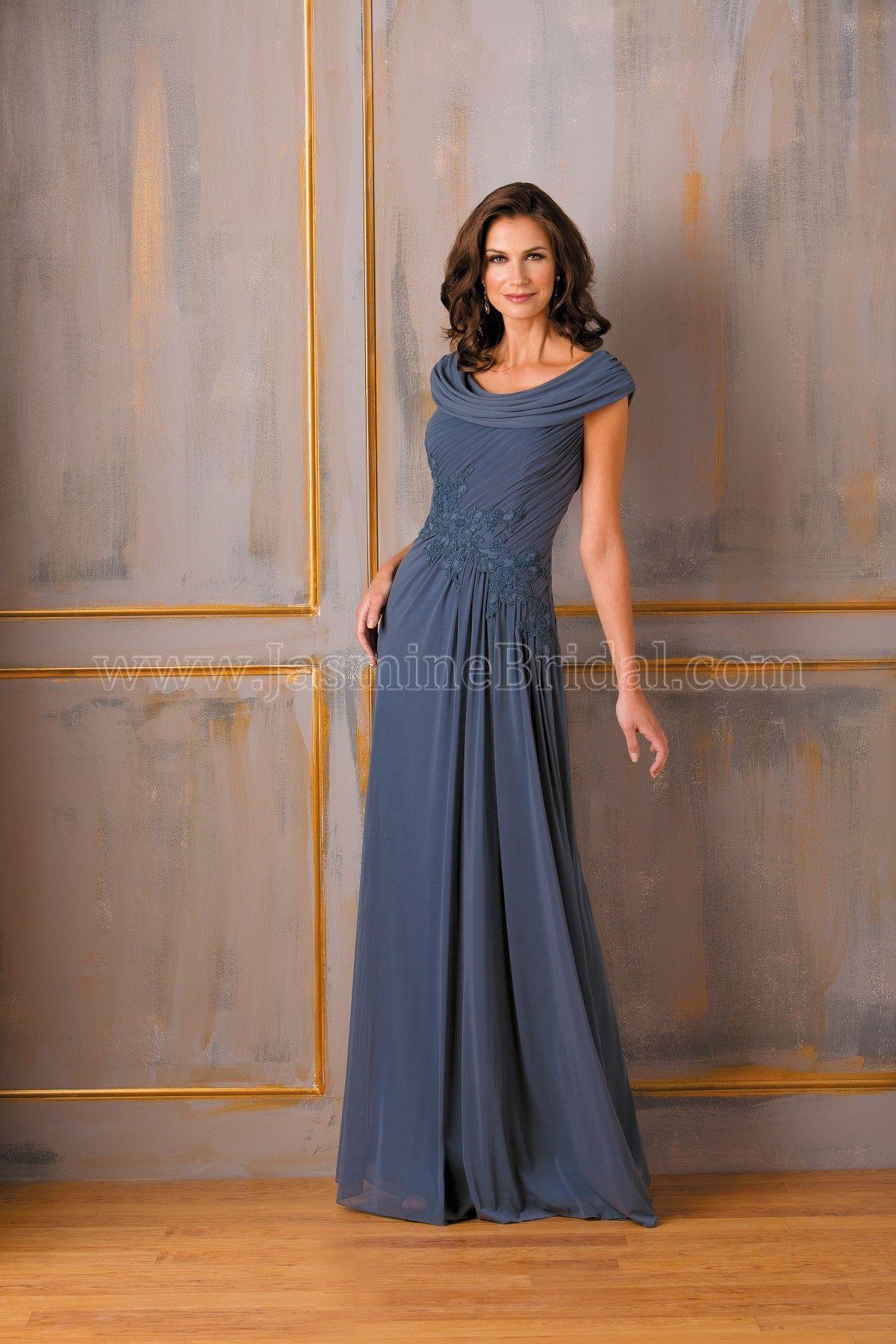 Jasmine Jade Mother Of The Bride Collection Style J175004 Bestforbride