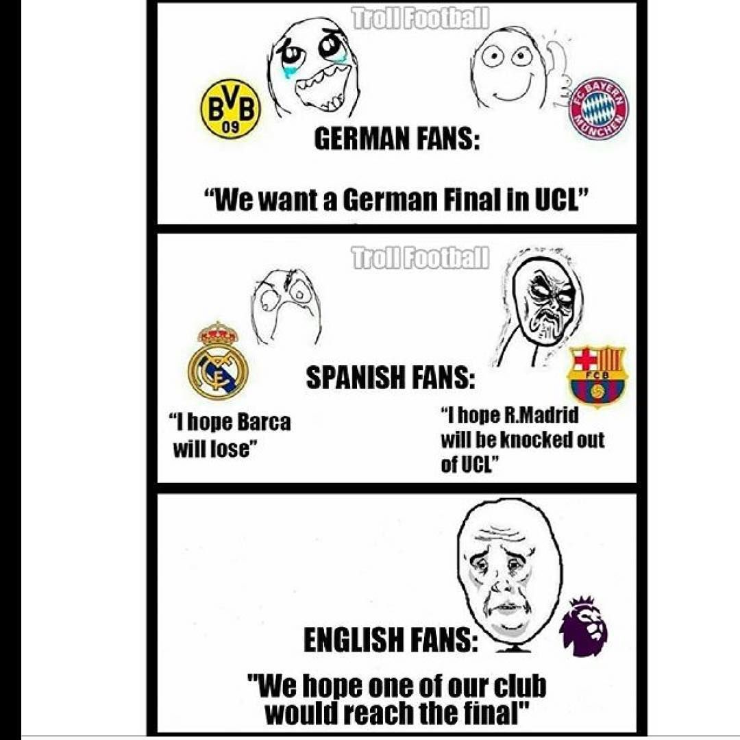 See This Instagram Photo By Epic Football Posts 2 655 Likes Soccer Jokes Soccer Memes Football Funny