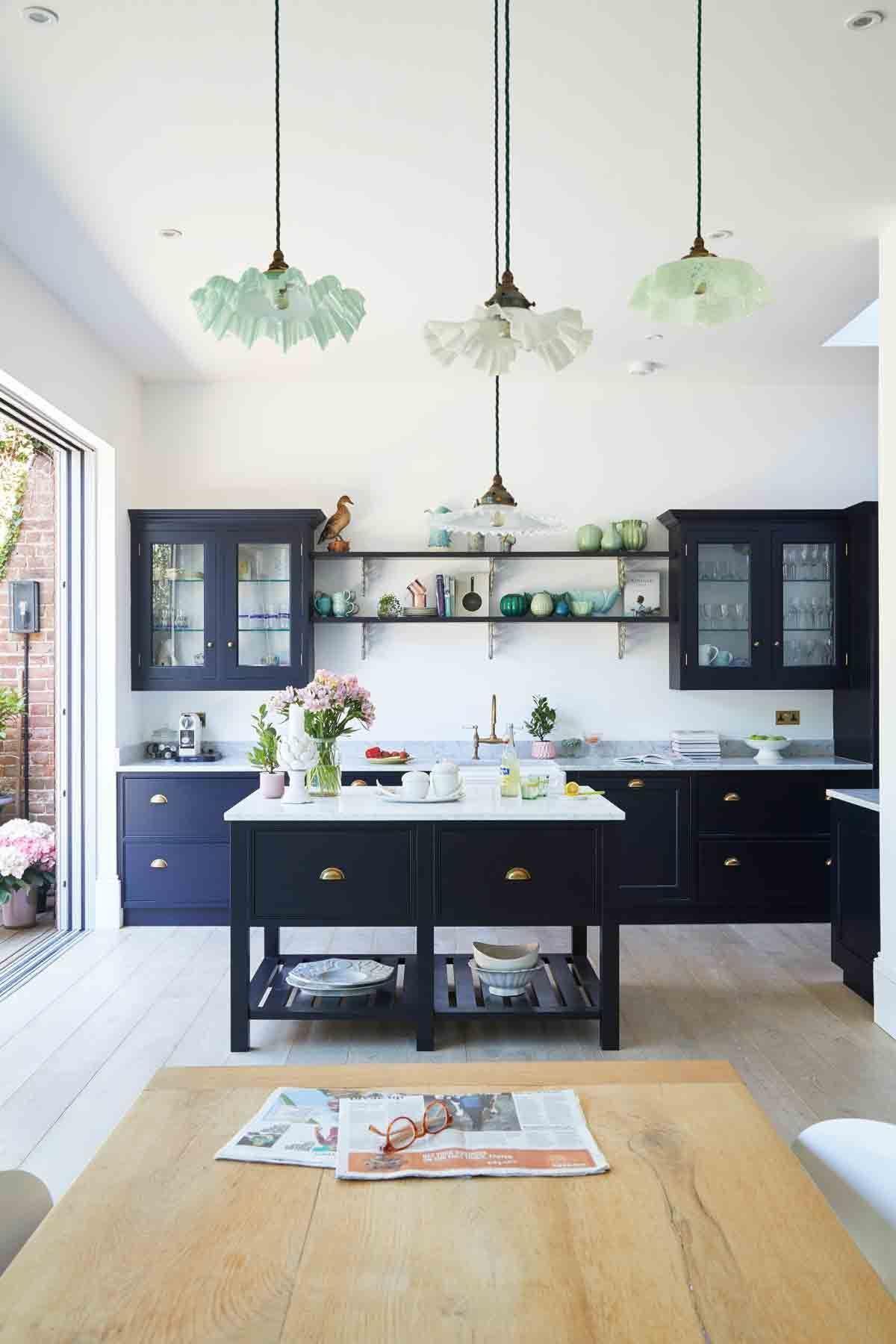 Kitchen Lighting Ideas Chandeliers