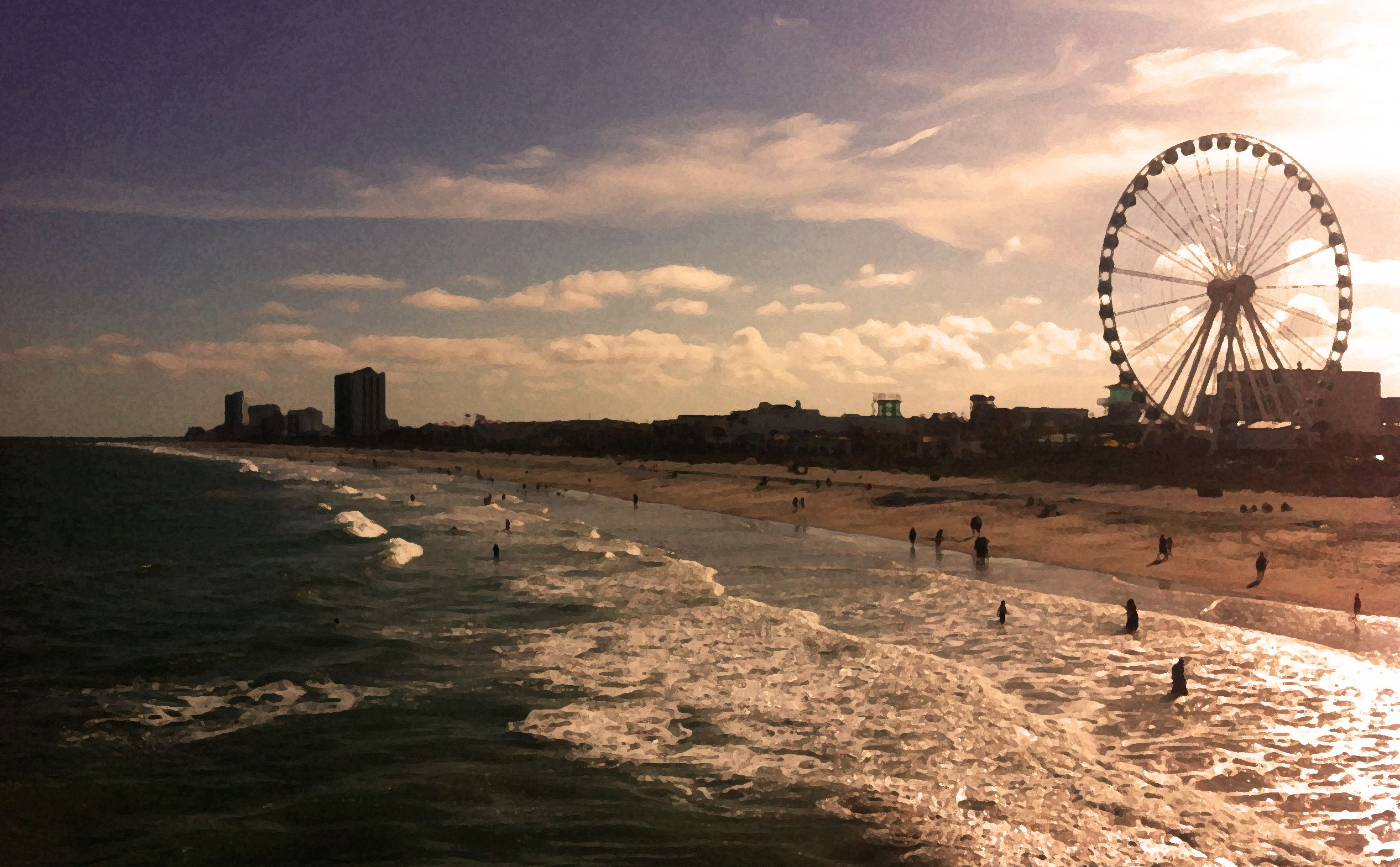 Myrtle Beach- Been there so many times and Lived there from August ...