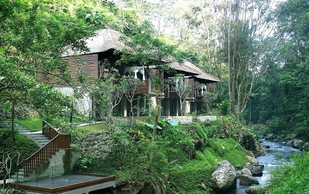 Paling Populer 30 Pemandangan Tepi Sungai Welcome To The Official Site Of Le Eminence Hotel Convention Resort Experience The Rel Di 2020 Bali Resort Ubud Feng Shui