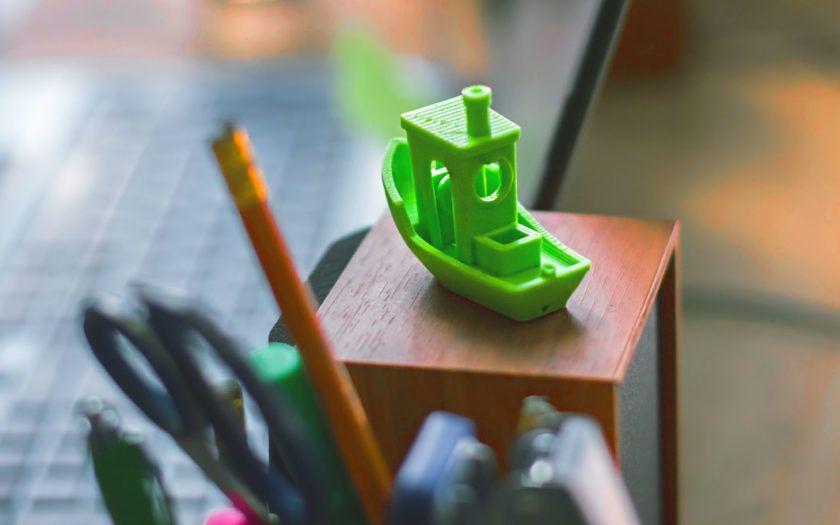 Welcher 3D Drucker ist für mich der Richtige 3d drucker