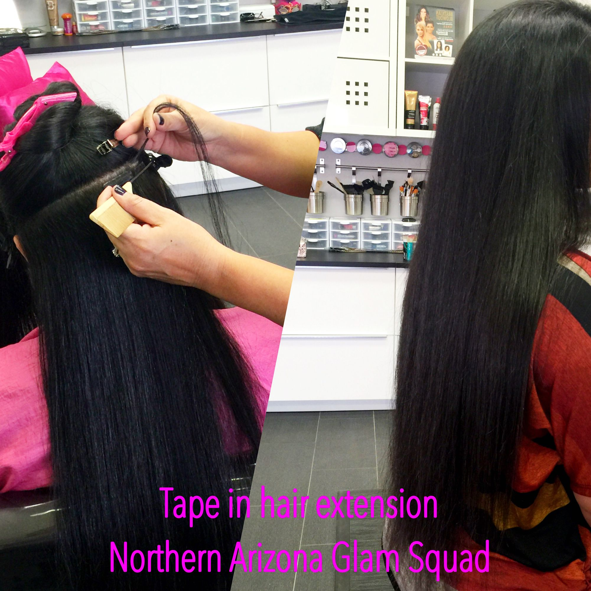Tape in hair extensions northern arizona glam squad free tape in hair extensions northern arizona glam squad free consultation gift certificates pmusecretfo Image collections