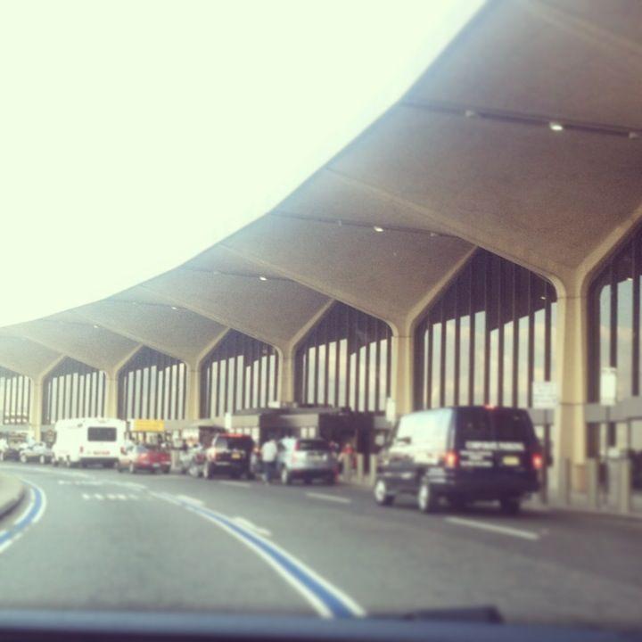 Newark Liberty International Airport Ewr In Newark Nj With