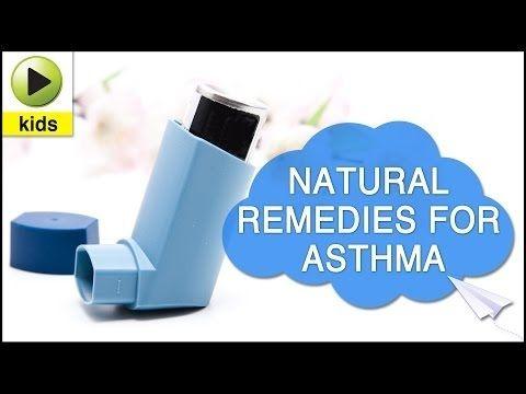 Tratamento Caseiro Para Asma - YouTube