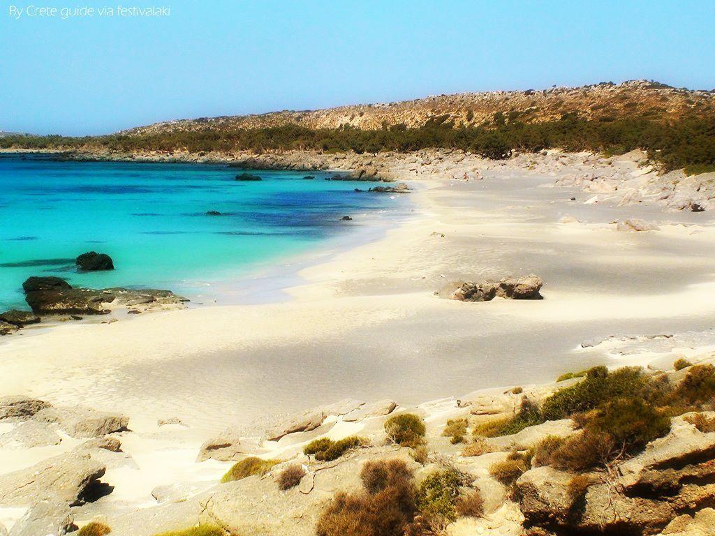 Kedrodasos, Elafonisi, Chania, Crete, Greece