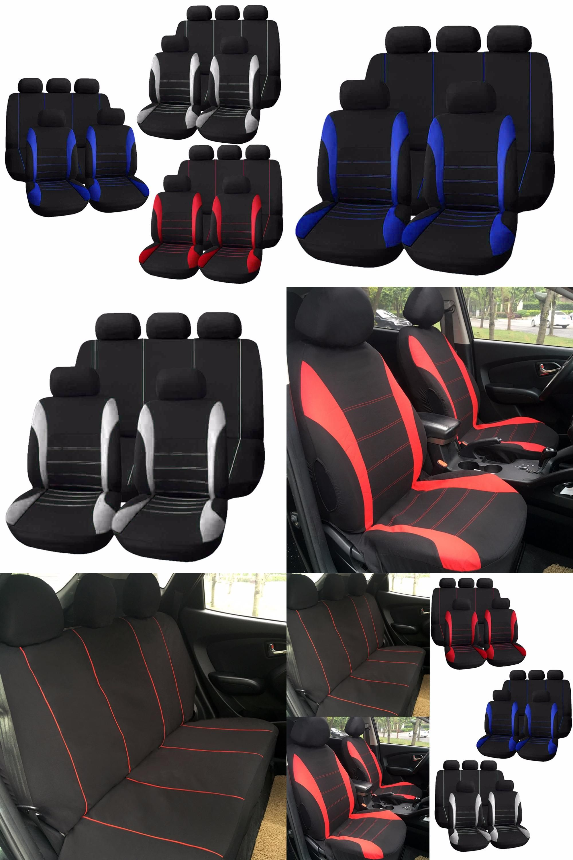 Visit To Buy 2017 New Vehicle Cover Universal Car Seat Covers Complete Crossover