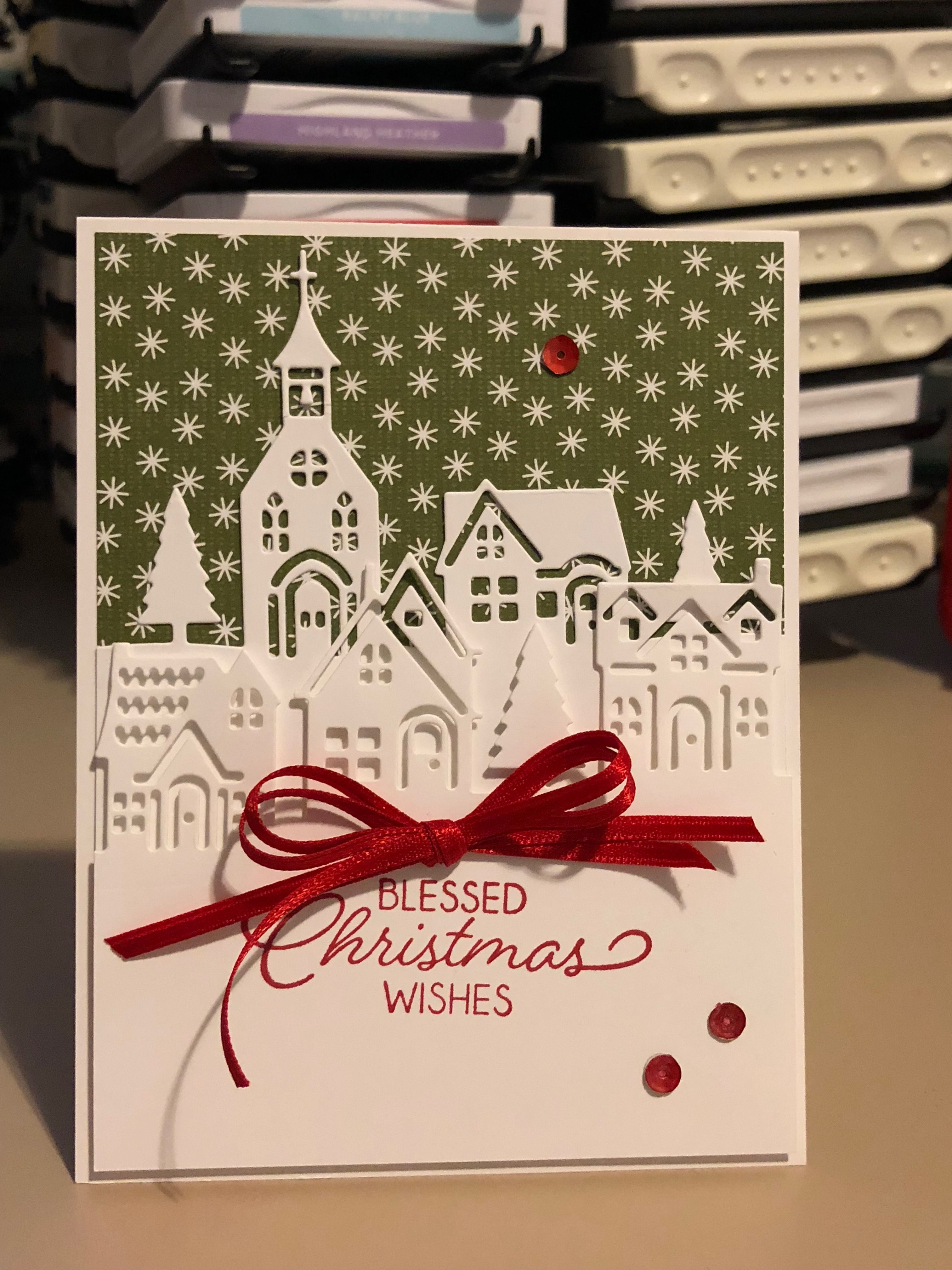Pin by Robin Martin on Christmas Cards | Pinterest | Christmas Cards ...