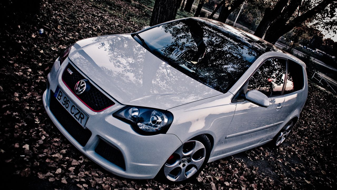 vw polo 9n3 gti cup edition automotive pinterest vw volkswagen and volkswagen polo. Black Bedroom Furniture Sets. Home Design Ideas