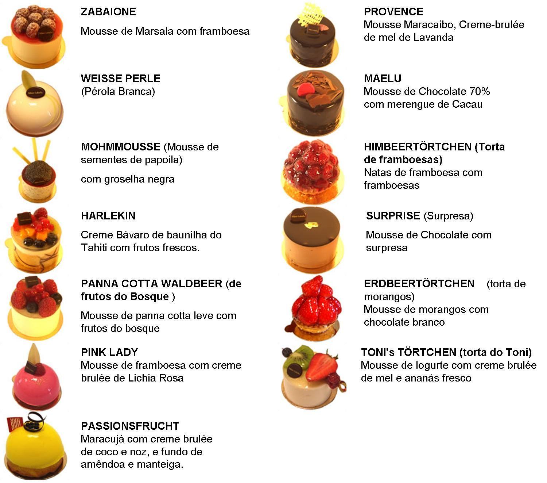 Deutsch food