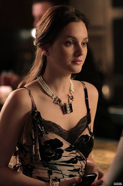Perfekt Blair Waldorf Schlafzimmer · Sorry For All The Blair Pins But Love  Her Style!