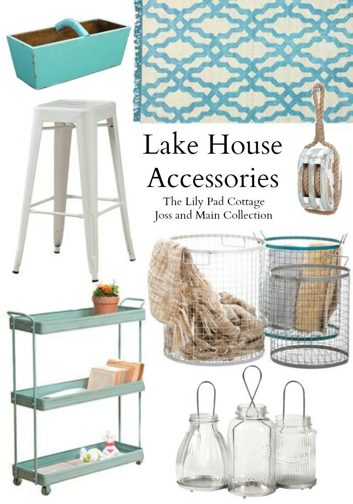 Lake House Living Inspiration Lakes, Inspiration and House