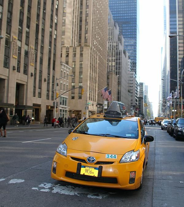 Cheapest Car Rental Rates In New York City