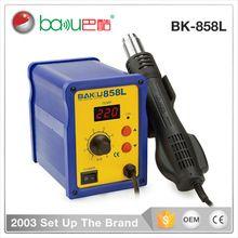 Model Number Bk 858l Usage Repair Phone Rated Voltage 220v Certification Ce Fcc Tuv Air Temperture Sco Mobile Phone Repair Electronic Business Phone Repair