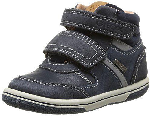 Superfit Cooly - Zapatos de primeros pasos de cuero bebé, color multicolor, talla 19