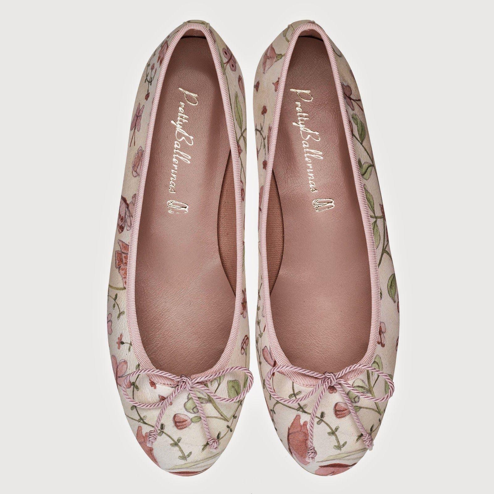 1ceb2f64c4046 Modelo Marilyn de la nueva colección para novias de Pretty Ballerinas  Ballerine, Chaussure, Chaussures