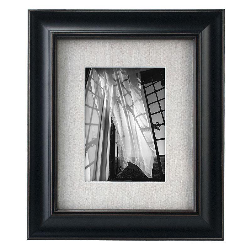 Malden Barnside Matted Frame Black Frame