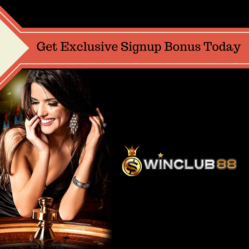 Biggest Onlinecasino In Malaysia Play Sports Betting Live Casino 2d 3d Slots And 4d Lottery In Winclub88asia Visit Www Wi Online Casino Casino Live Casino