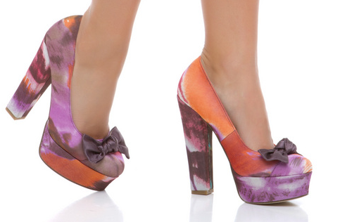 Lily pump - shoedazzle.com - purchasing..NOW. #r29summerstyle