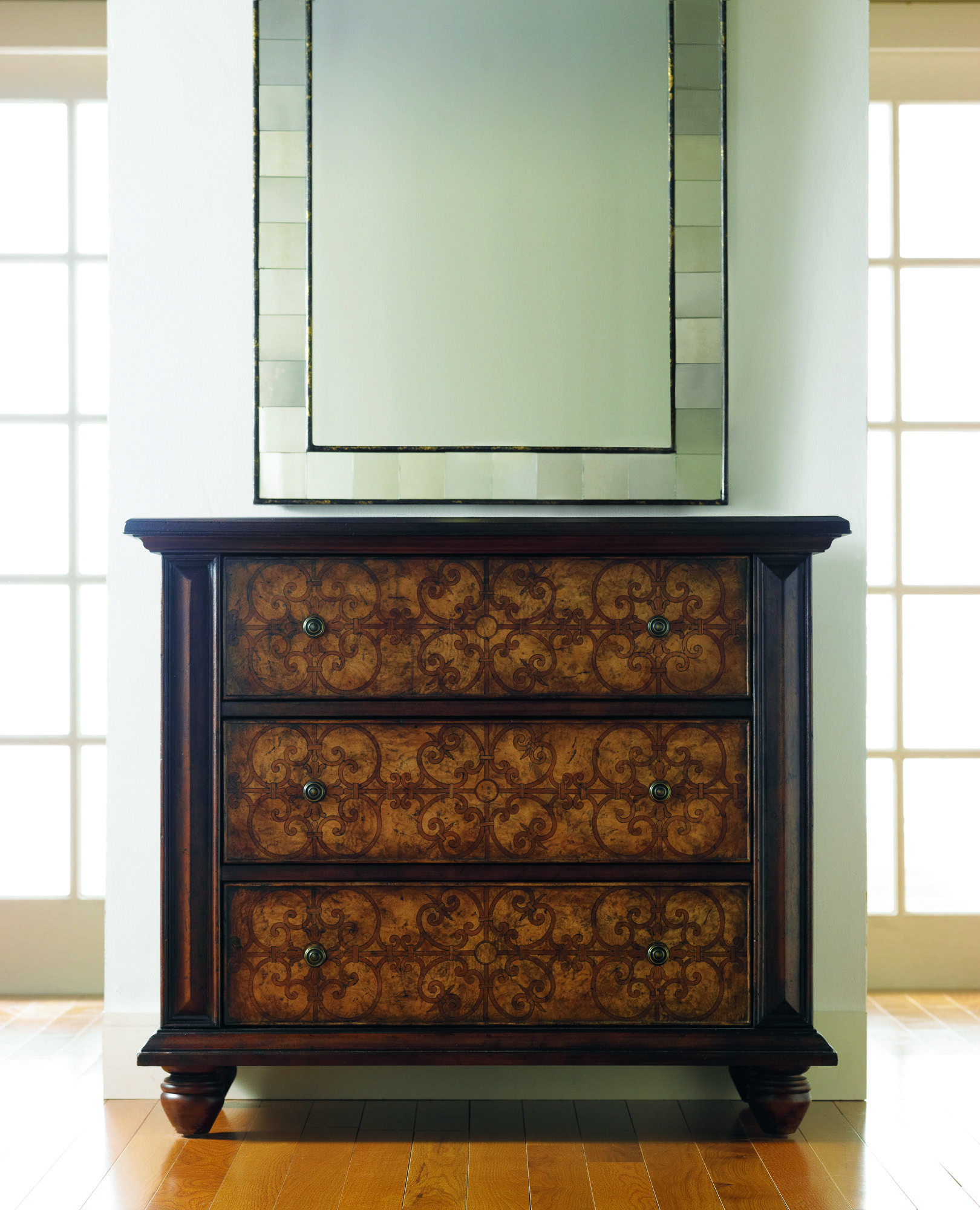 H Contract Furniture | 5016 85122 Owen Chest
