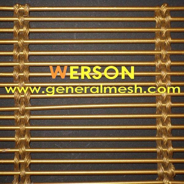 Generalmesh Malla Arquitectura,Mallas metálicas para fachadas