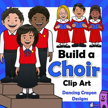 choir-clipart-african-american-free-clipart-images - Reformation Lutheran  Church