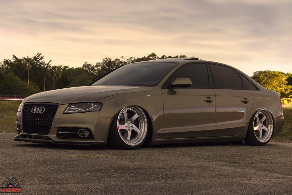 Has Anyone Mounted A None 5x112 Bolt Pattern Wheel On An A4 B8 Bolt Pattern Bolt Wheel