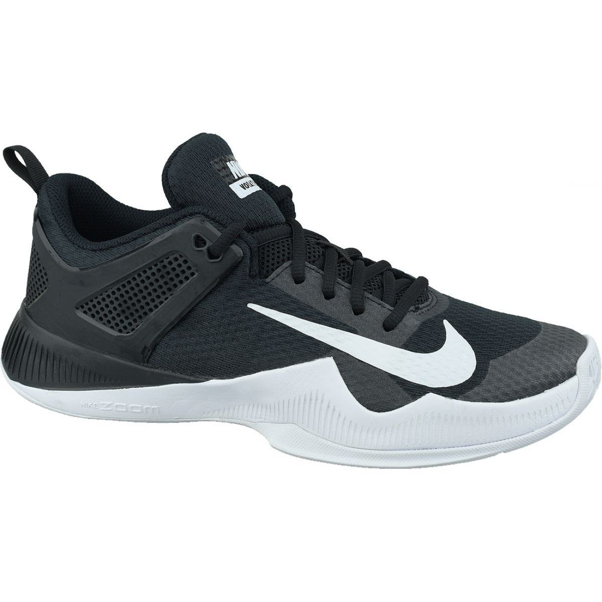 Buty Nike Air Zoom Hyperace M 902367 001 Czarne Nike Volleyball Shoes Nike Volleyball Volleyball Shoes