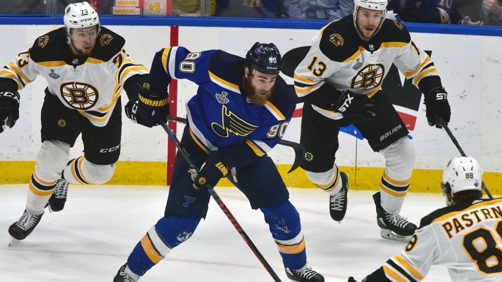 Blues vs Bruins live stream how to watch Game 7 of NHL