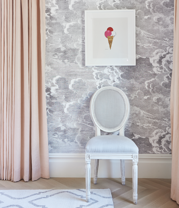 20 papiers peints spectaculaires pour une d co cosy. Black Bedroom Furniture Sets. Home Design Ideas
