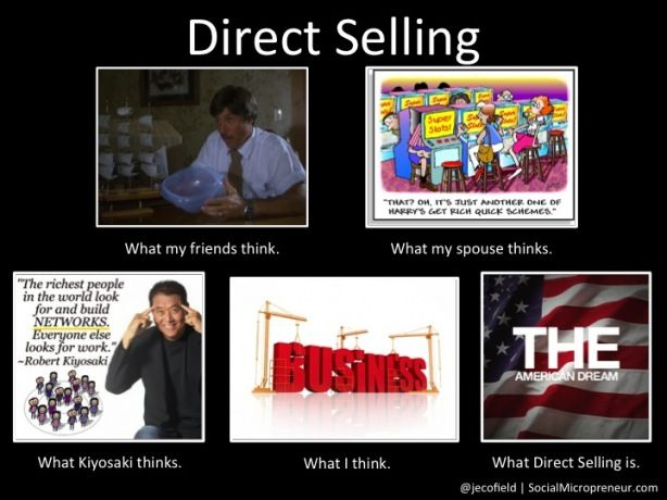 What My Friends Think About Direct Selling Meme Direct Selling Direct Sales Tips Direct Sales Training