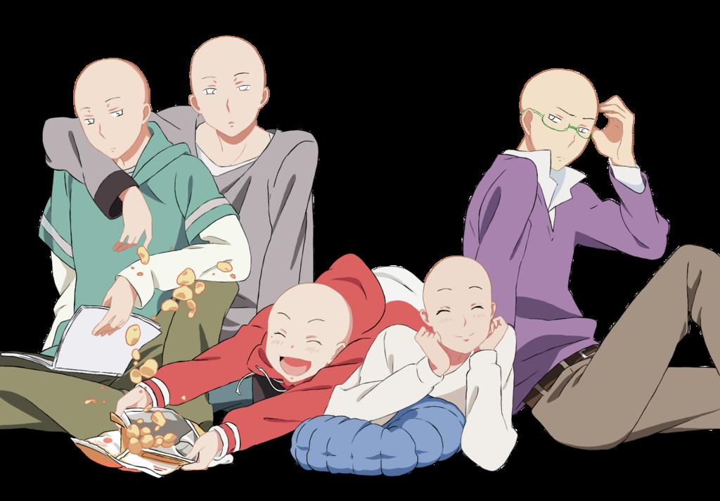 Base 6 Friends By Haru Bases On Deviantart Drawing Base Anime Group Of Friends Drawings Of Friends