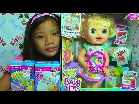 Baby Alive Doll Real Surprises Baby Baby Doll Collection Baby Alive Dolls Baby Alive Surprise Baby