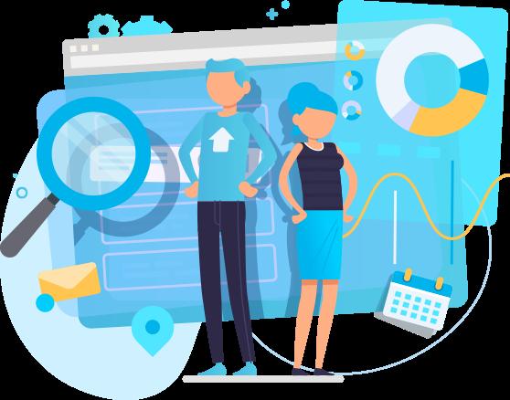 MMI Service- Digital Marketing & IT Service – SEM, search engine optimisation, SMM Online Marketing A …