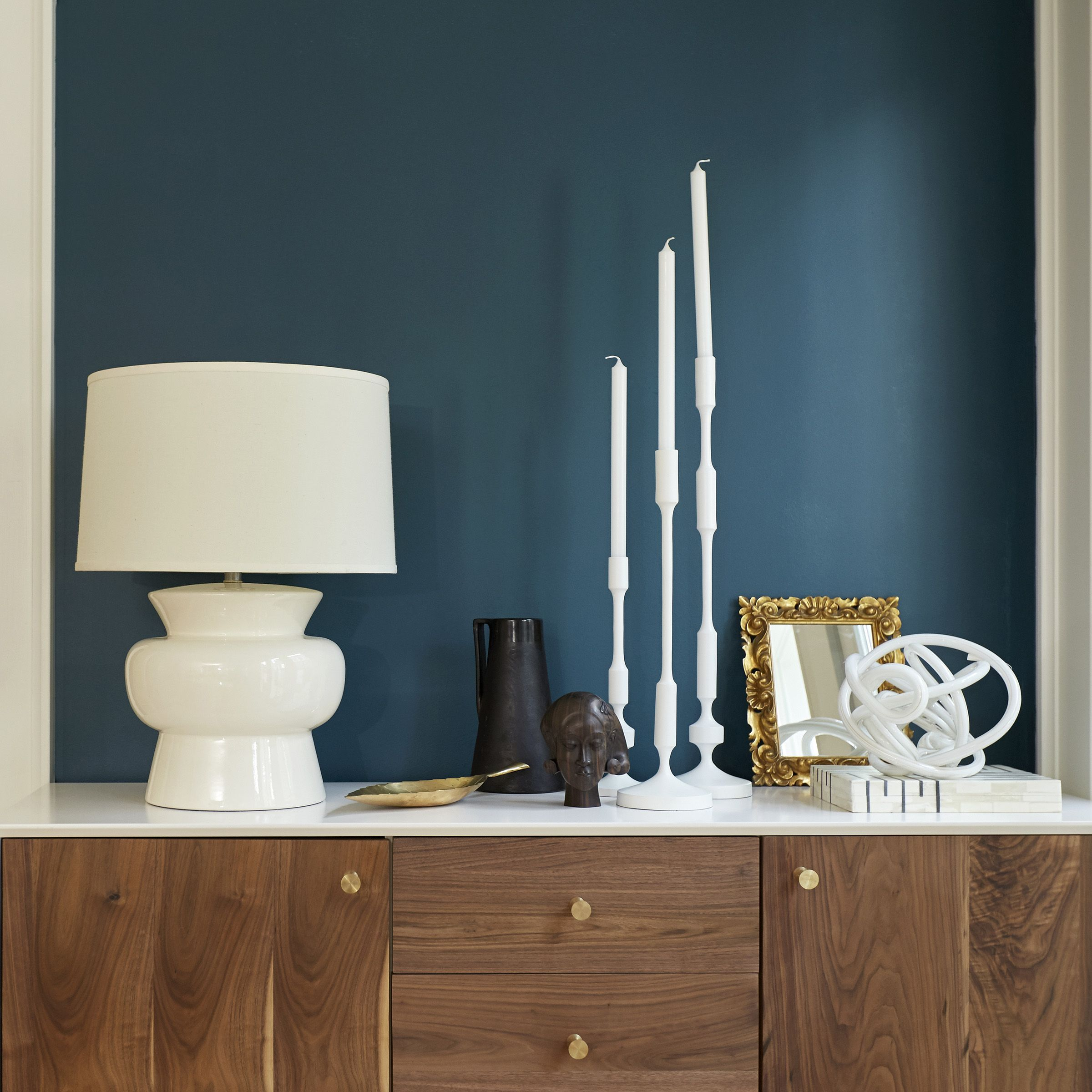 Beau Refresh Your Home With Kelly Moore Paints! This Sea Of Atlantis Interior  Paint Brings A Pop Of Color To Any Room.