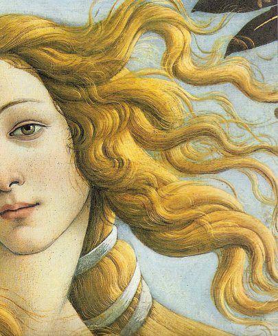 pintura | caminos dispersos | Página 11 | Boticcelli, Obras de arte  famosas, Arte occidental