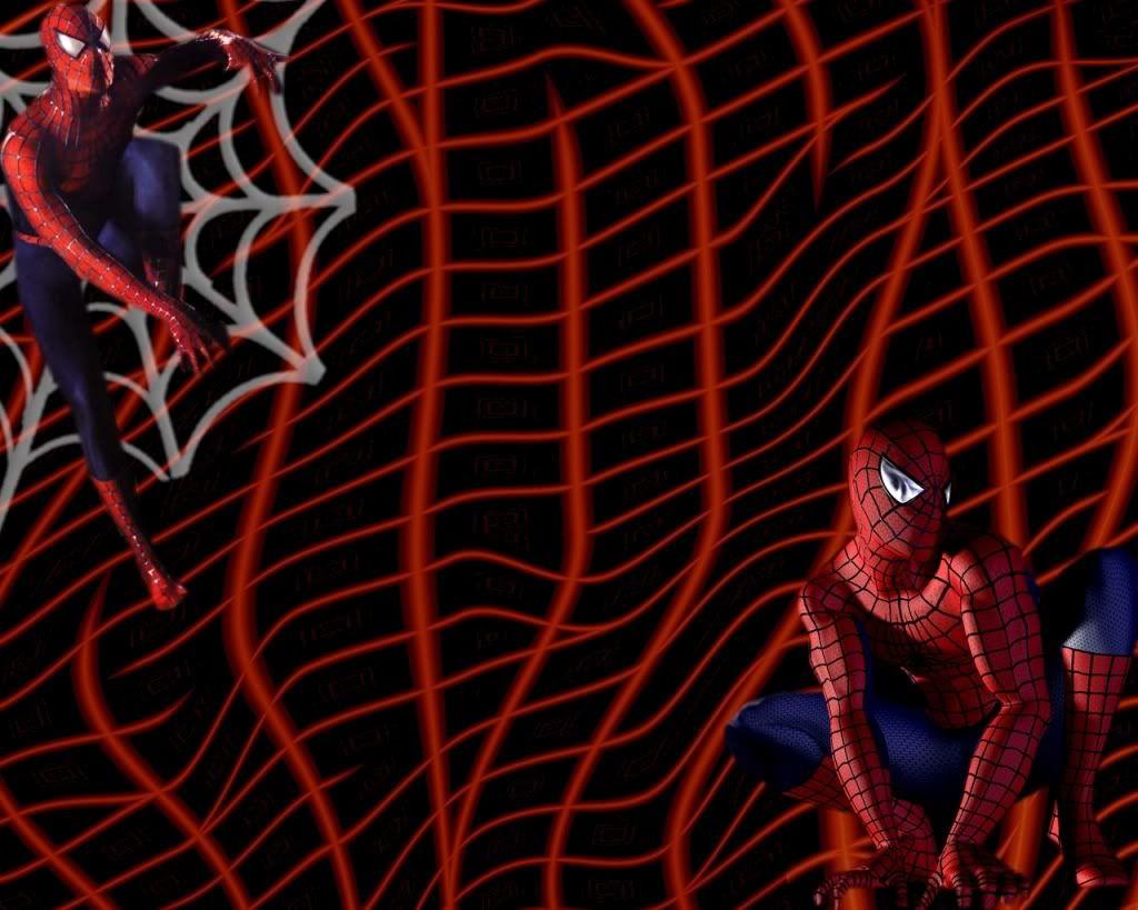 Spiderman fondos pinterest fondos for Fondos de spiderman