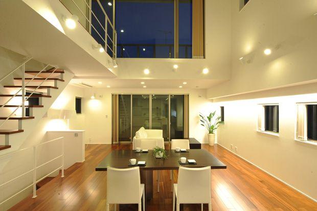 階段 おしゃれまとめの人気アイデア Pinterest Mn ハウスデザイン