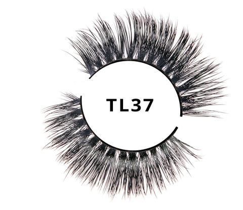 Tatti Lashes The Makeup Shack (With images) Lashes